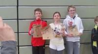 """Die Fechter Dori Mohacsi, Henri Breker und Sebastian Drabsch vertraten den LSV in der Schüler Gruppe bei diesem mit 8 Mannschaften besetzten Turnier. In der Vorrunde besiegten die """"Lohausener Panther"""" […]"""