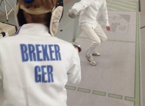Gute Ergebnisse beim Bonner Degen-Fechtturnier am 12.3. für den LSV. In der Jugend B machten Henri Breker und Sebastian Drabsch den Sieg unter sich aus. Erst im Finale entschied sich, […]