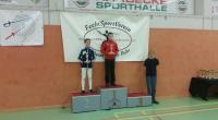 Sieg in der Jugend B für Sebastian Drabsch vom LSV. Mit 4 B-Jugend-Fechtern unter den Top 8 zeigten sich die Fechter des LSV in guter Verfassung und auf gutem Weg, […]