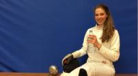 Die für den SV-Lohausen startende Carolina van Eldik ist für die Weltmeisterschaft im Degenfechten nominiert. Die 15 jährige Niederländerin wurde vom holländischen Nationaltrainer berufen, die Farben ihres Landes in der […]