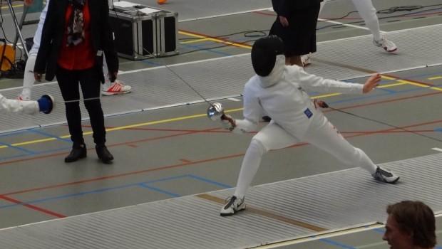 Ein doppelter Erfolg am 23./24.4. bei den niederländischen Meisterschaften für Carolina van Eldik vom LSV: Sieg am Sonntag und damit niederländische Meisterin. Am Samstag bereits startete sie in der Klasse […]