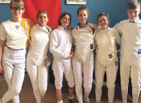 Am 18. und 19. Juli nahmen einige Fechter des LSV auf Einladung des örtlichen Vereins an den Malta International Open teil. Insgesamt entsandte der LSV mit Caroline van Eldik, India […]