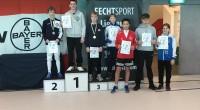 Zwei Siege, ein dritter und ein sechster Platz – das ist die Bilanz des LSV bei den Landesmeisterschaften der Degenfechter am 29./30.3. in Leverkusen. Henning Weber setze sich souverän gegen […]